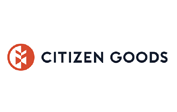Citizen Goods coupons