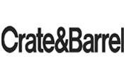 Crate & Barrel coupons