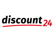 Discount24 coupons