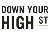 Down Your High Street UK coupons