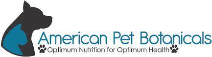 American Pet Botanicals coupons