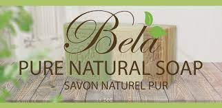 Bela Pure Natural Soaps coupons