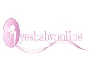 Yesbabyonline coupons