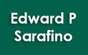 Edward P Sarafino coupons