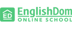 EnglishDom coupons