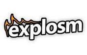 Explosm coupons