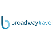 Broadway Travel coupons
