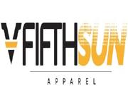 Fifth Sun coupons