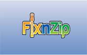 Fixnzip coupons