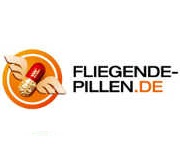 Fliegende Pillen coupons