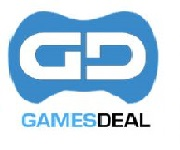 Gamesdeal.com coupons