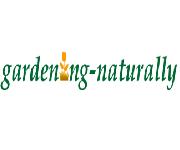 Gardening Naturally coupons