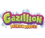 Gazillion Bubbles coupons