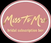 Miss To Mrs Wedding Gifts coupons