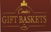 Canada's Gift Baskets CA coupons