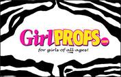 Girlprops.com coupons