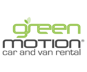 Green Motion coupons