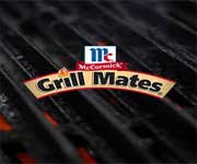 Grillmates coupons