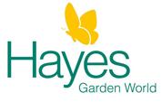 Hayes Garden World Uk coupons