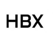 Hbx coupons