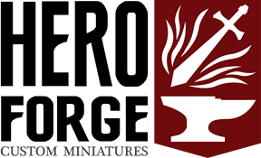 Hero Forge coupons