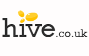Hive Books Uk coupons