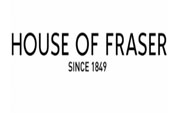 House Of Fraser UK coupons