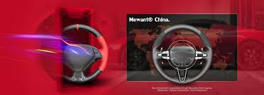 Mewant Car Steering Wheel Cover coupons