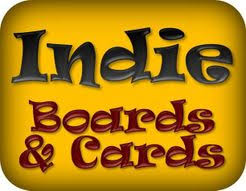 Indie Boards And Cards coupons
