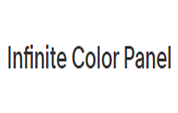 Infinite Color Panel coupons
