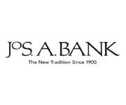 Jos. A. Bank coupons