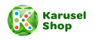 Karusel-Shop coupons