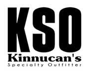 Kinnucan's coupons