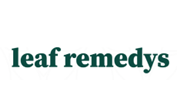 Leaf Remedys coupons