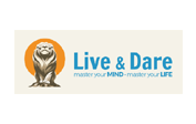 Live And Dare coupons