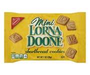 Lorna Doone coupons
