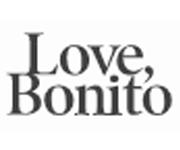 LoveBonito coupons