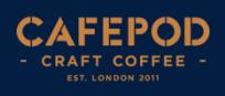 Cafepod UK coupons