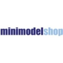 Mini Model Shop coupons