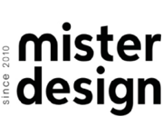 Mister Design coupons