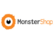 Monstershop coupons