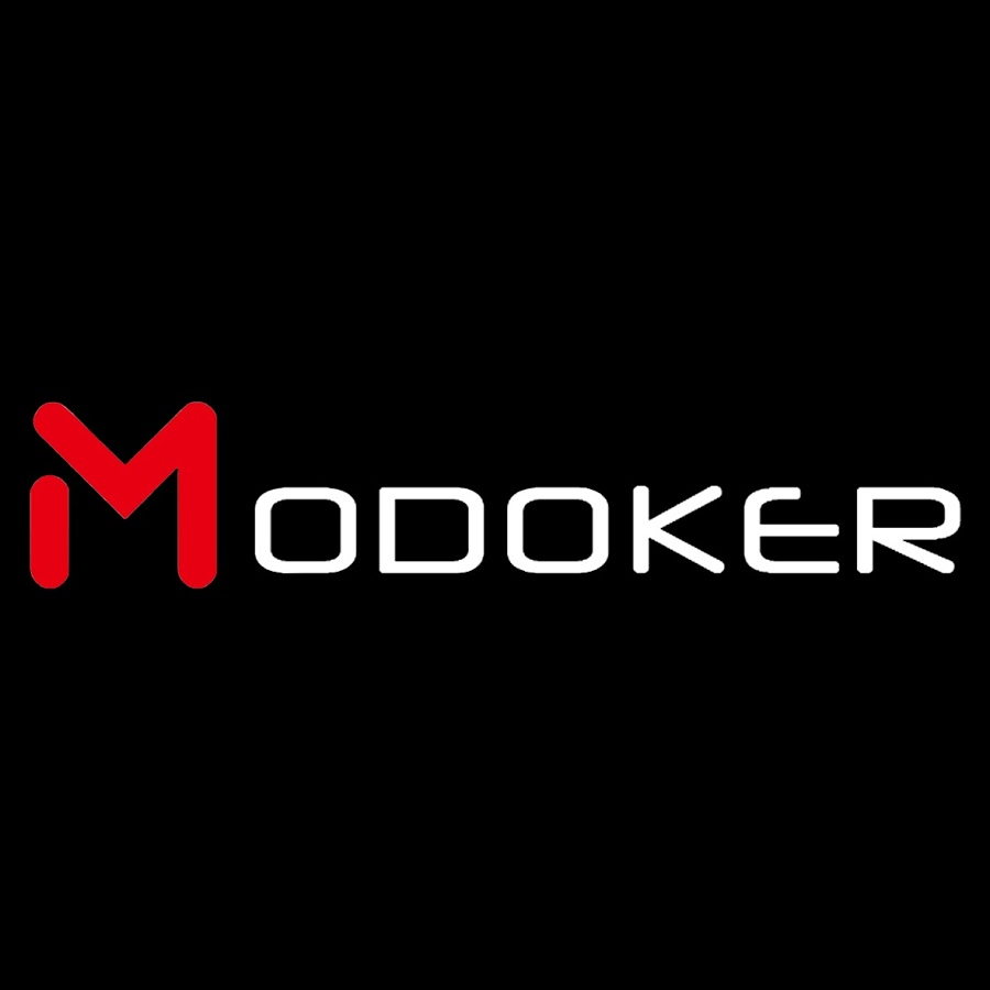 Modoker coupons