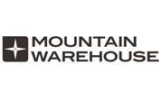 Mountain Warehouse AU coupons