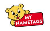 My Nametags FR coupons