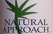 Natural Approach coupons