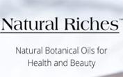 Natural Riches coupons