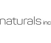 Naturals Inc coupons