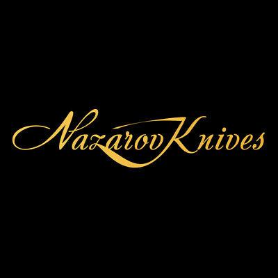 Nazarov Knives coupons