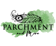 Parchment and More coupons