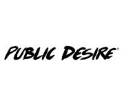 Public Desire Au Coupons